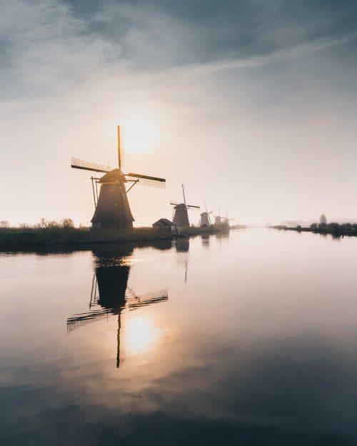 Pinksterweekend vieren in Drenthe